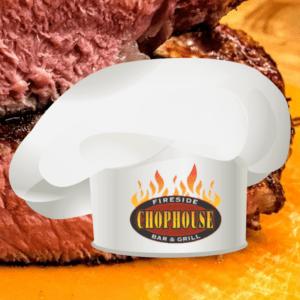 steakhouse celebrity chef Fireside Chophouse Williamsburg, VA