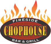 Fireside Chophouse logo
