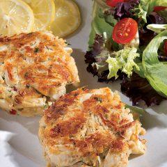 fireside chophouse crab cakes