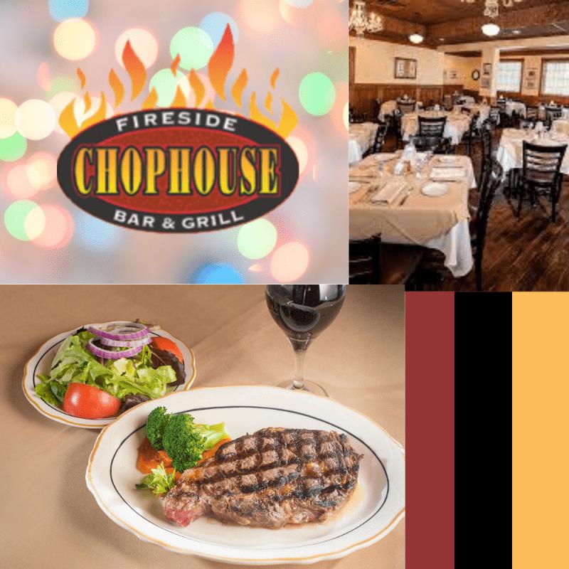 steakhouse williamsburg information