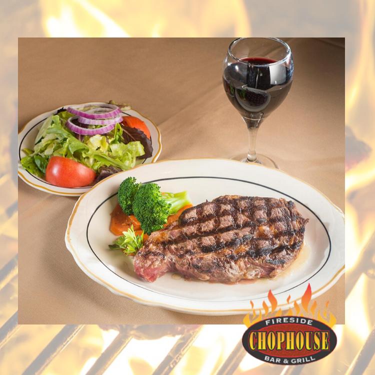 the best williamsburg va steakhouse