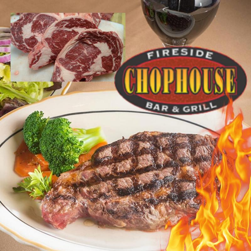 williamsburg steakhouse cuts of steak