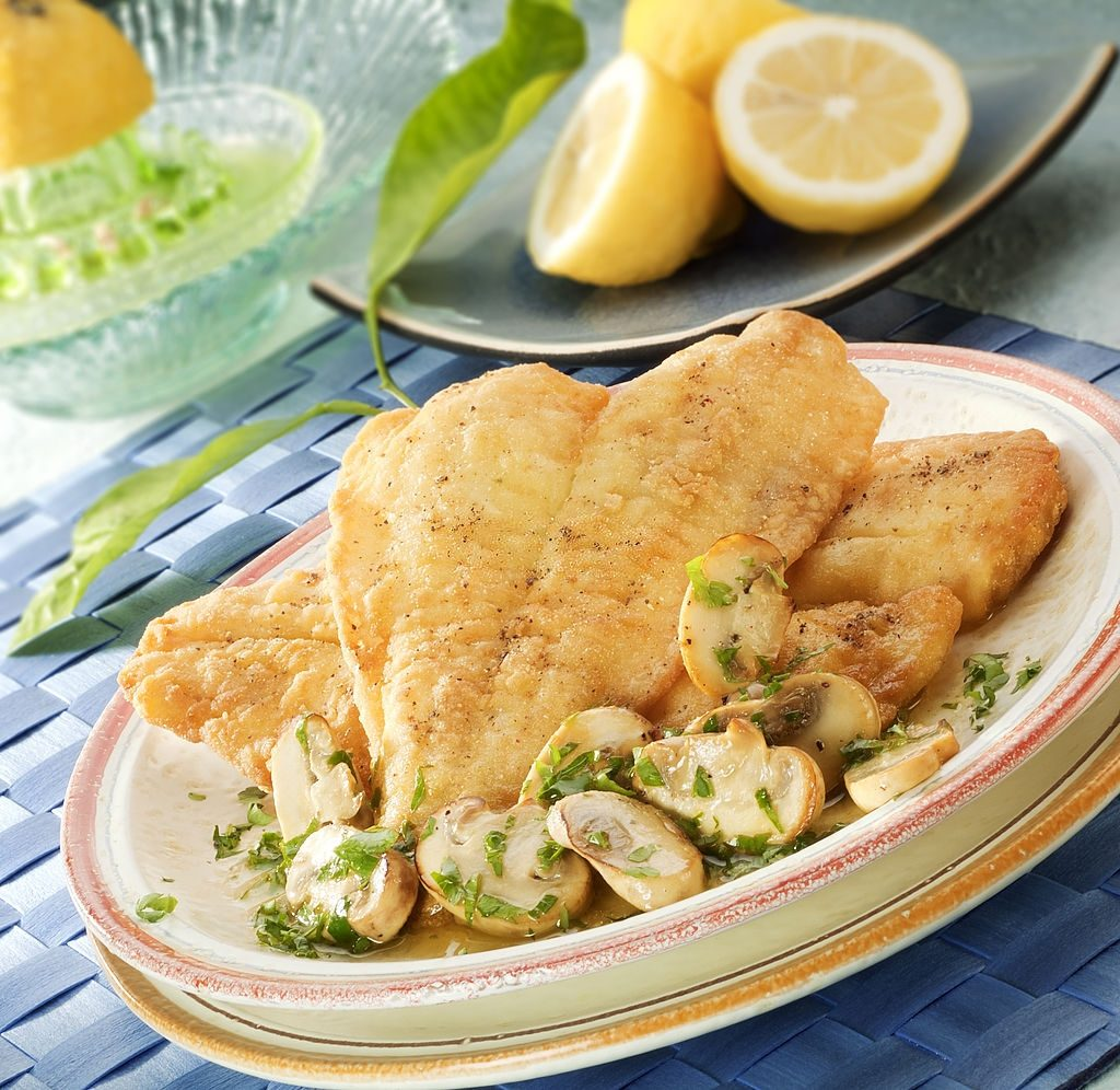 Why Flounder is the best Gulf Fish to eat right now